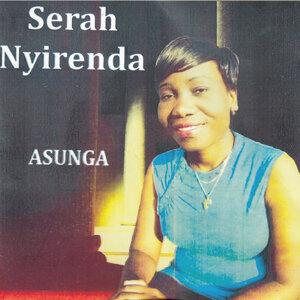 Serah Nyirenda 歌手頭像
