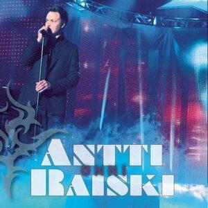 Antti Raiski