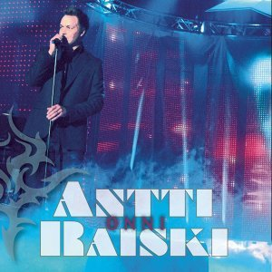 Antti Raiski 歌手頭像