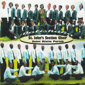 St John Section Choir Saint Kizito Parish 歌手頭像