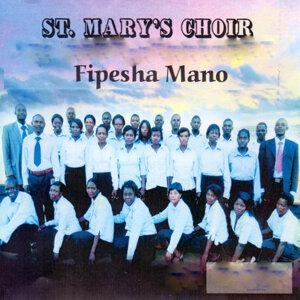 St Mary's Choir 歌手頭像