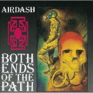Airdash 歌手頭像