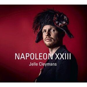 Jelle Cleymans 歌手頭像