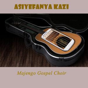 Majengo Gospel Choir 歌手頭像