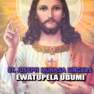 St. Joseph Mukasa Singers 歌手頭像