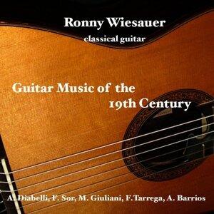 Ronny Wiesauer 歌手頭像