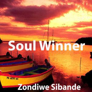 Soul Winner 歌手頭像