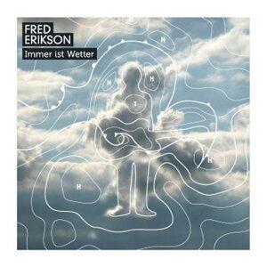 Fred Erikson 歌手頭像