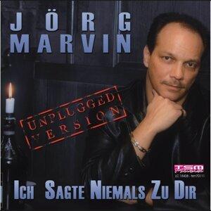 Jörg Marvin 歌手頭像
