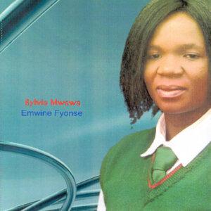 Silvia Mwewa 歌手頭像