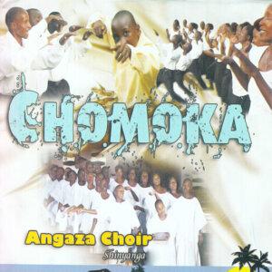 Angaza Choir Shinyanga 歌手頭像