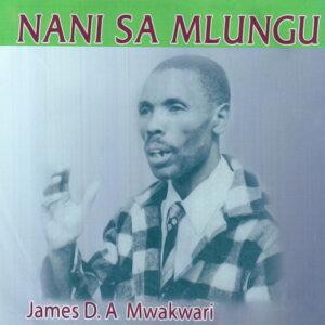 James D.A Mwakwari 歌手頭像