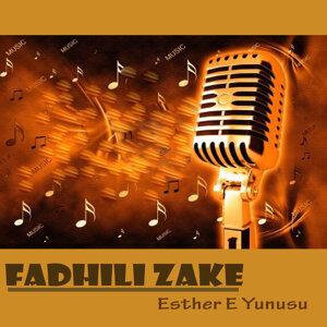 Esther E Yunusu 歌手頭像