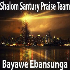 Shalom Santury Praise Team 歌手頭像