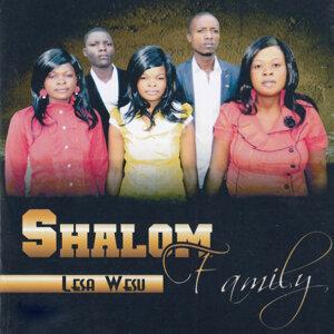 Shalom Family 歌手頭像