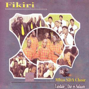 Mbiu SDA Choir Tandale Dar es Salaam 歌手頭像