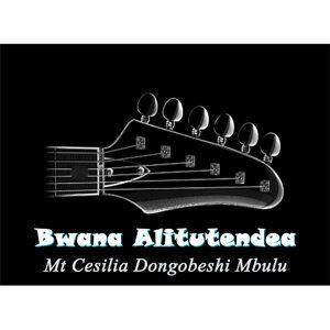 Mt Cesilia Dongobeshi Mbulu 歌手頭像