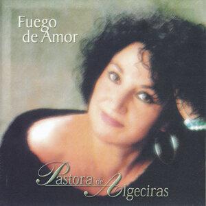 Pastora de Algeciras 歌手頭像