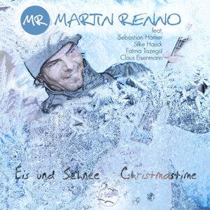 Martin Renno 歌手頭像