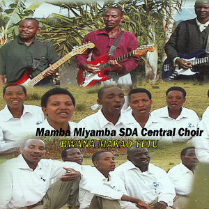 Mamba Miyamba SDA Central Choir 歌手頭像