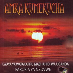 Kwaya Ya Watakatifu Mashahidi Wa Uganda Parokia Ya Nzovwe 歌手頭像