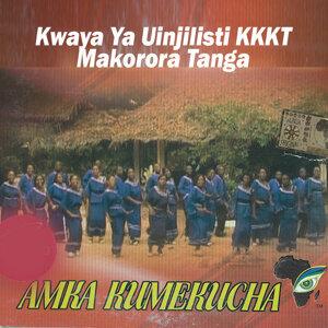 Kwaya Ya Uinjilisti KKKT Makorora Tanga 歌手頭像
