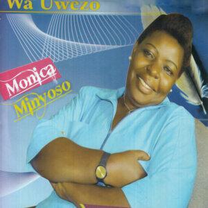 Monica Minyoso 歌手頭像