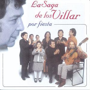 La Saga de los Villar 歌手頭像
