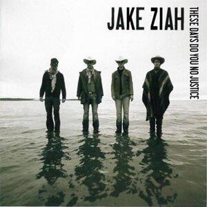Jake Ziah 歌手頭像