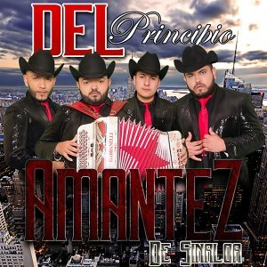 Los AmanteZ 歌手頭像