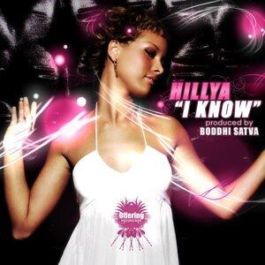 Hillya 歌手頭像