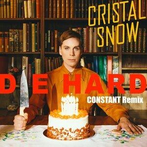 Cristal Snow 歌手頭像