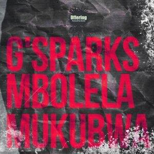 G'Sparks 歌手頭像