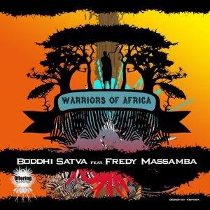 Boddhi Satva & Fredy Massamba 歌手頭像
