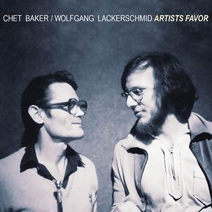 Chet Baker, Wolfgang Lackerschmid 歌手頭像