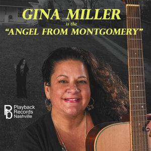 Gina Miller 歌手頭像