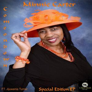 Minnie Carter 歌手頭像