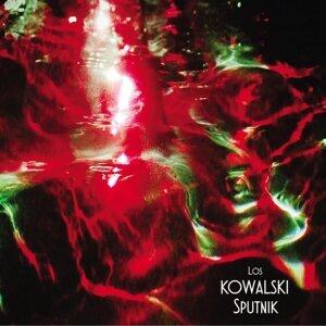 Los Kowalski 歌手頭像