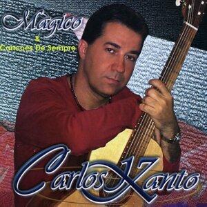 Carlos Kanto 歌手頭像