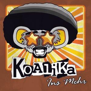 Koalika 歌手頭像