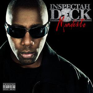 Inspectah Deck 歌手頭像