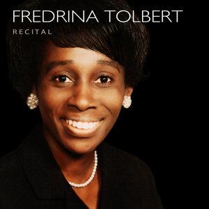 Fredrina Tolbert 歌手頭像