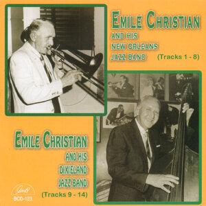 Emile Christian 歌手頭像