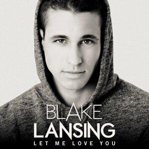Blake Lansing 歌手頭像