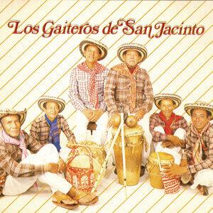 Los Gaiteros de San Jacinto 歌手頭像