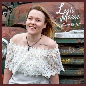 Leah Marie 歌手頭像