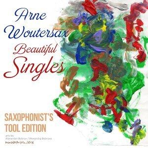 Arne Woutersax 歌手頭像
