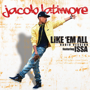 Jacob Latimore feat. Issa 歌手頭像