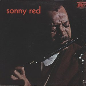 Sonny Red 歌手頭像