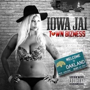 Iowa Jai 歌手頭像